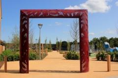Kilnwood_front_park